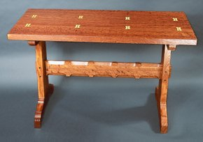 Ernest Barnsley Table