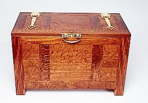 CFA Voysey Chest