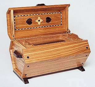 Lethaby chest