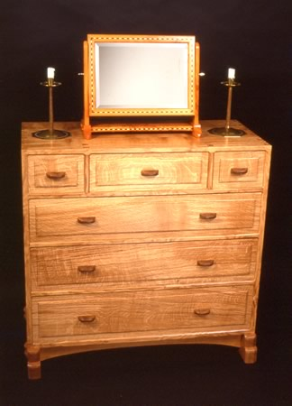 Cotswold Chest of Drawers