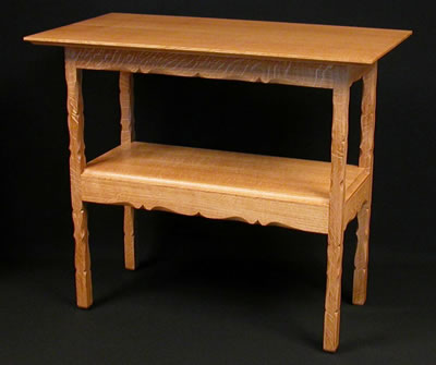 CFA Voysey Hollymount Table