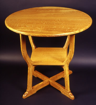 Peter Waals Cotswold Table